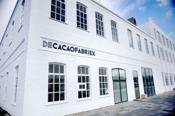 Cacao Fabriek